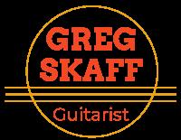 Greg Skaff, Guitarist