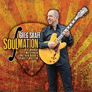 Soulmation album art